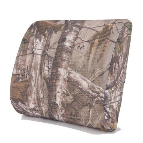Realtree Camo Lumbar Cushion Support Product image