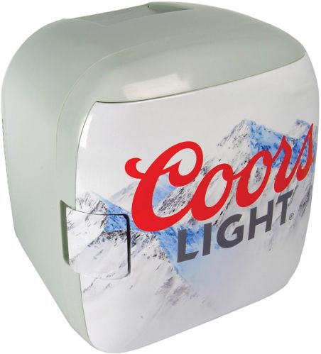 Coors Light Fridge, 12-Can Product image