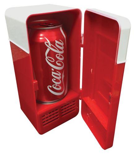 Glacière USB Coca-Cola, 1 canette