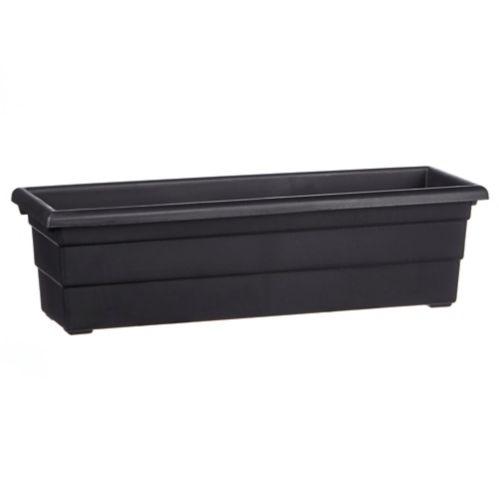 Black Windowsill Planter Product image