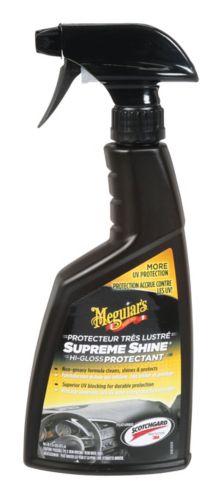 Meguiar's Supreme Shine Protectant