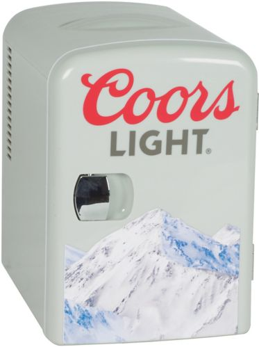 Coors Light Fridge, 6-Can Product image