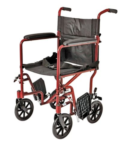 Medline Transport Chair Product image