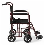 Medline Transport Chair | Medlinenull