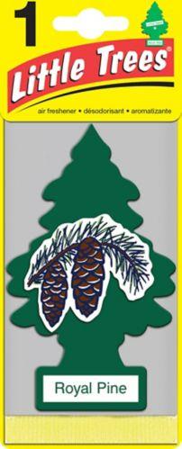 Assainisseurs d'air Little Trees, paq. 1 Image de l'article