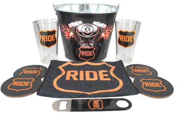 RIDE Party Bucket Product image