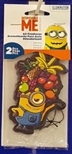 Minion Air Freshener, 2-pk Product image