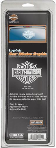 Décalcomanies Harley Davidson Image de l'article