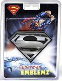 Décalcomanie pour auto, Superman | Chroma Graphicsnull