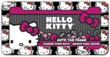 Hello Kitty License Plate Frame | Chroma Graphicsnull