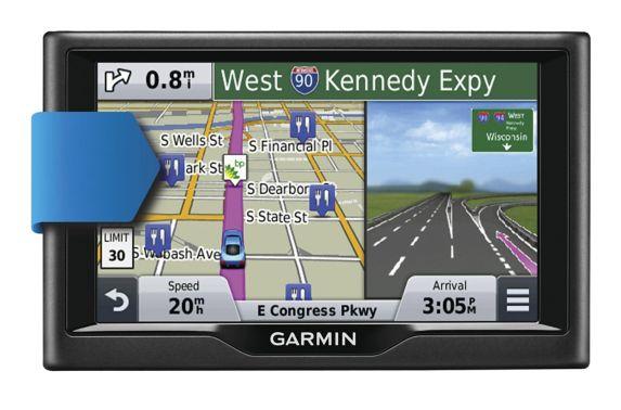 GPS Garmin Nuvi 68LMT pour l'auto, 6 po Image de l'article