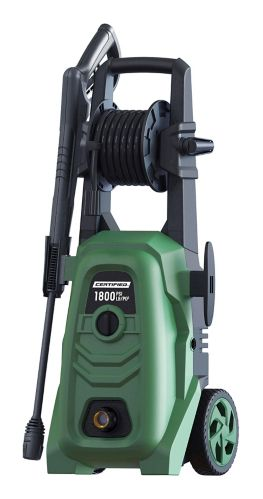 Certified 1800 PSI Electric Pressure Washer