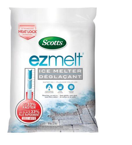 Scotts EZ Melt, 10-kg  Product image