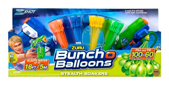 Bunch O Balloons Stealth Soakers Product image
