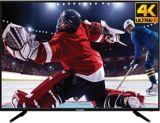Sylvania 4K Ultra HD TV, 55-in | Sylvanianull