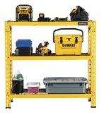 DEWALT Industrial 3-Shelf Wire Rack, 48-in | DEWALTnull