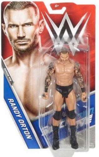 Figurines WWE Superstar, choix variés Image de l'article