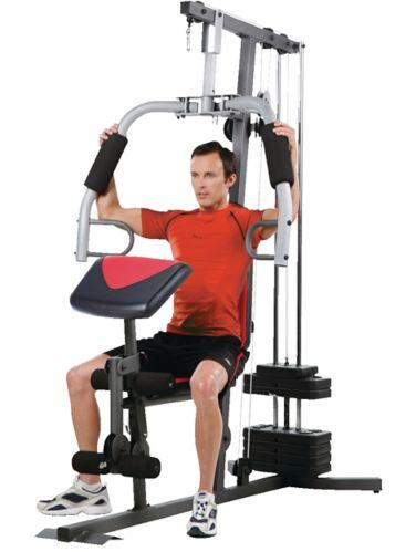 Système de poids Weider 2980 X