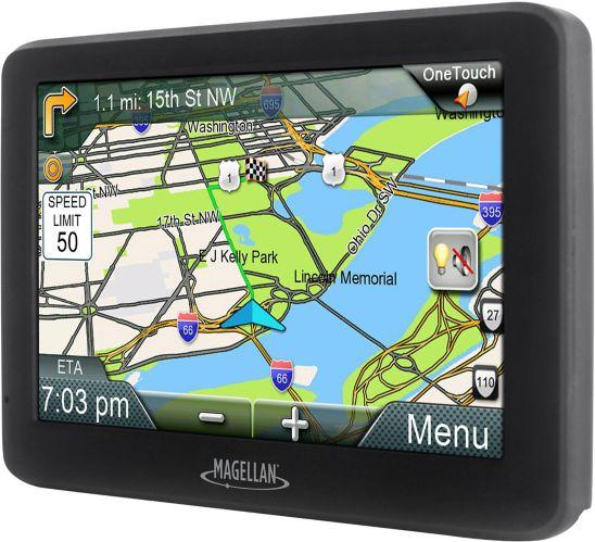 GPS Magellan RoadMate 5625-LM, 5po Image de l'article