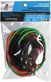 Tendeurs élastiques SmartStraps avec sac de rangement, paq. 8   SmartStrapsnull