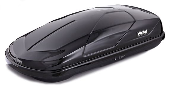 Slim Line Roof Top Carrier, 450-L Product image
