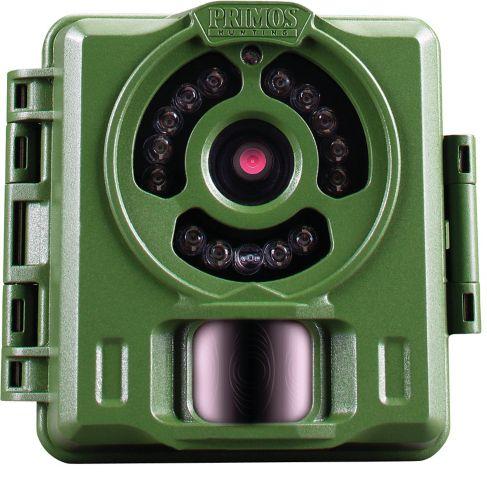 Caméra pare-balles Primos à faible éblouissement, 8 Mpx Image de l'article