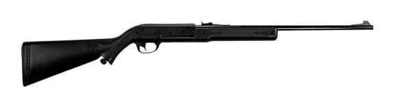 Daisy 74 C02 Powered Air Rifle Product image