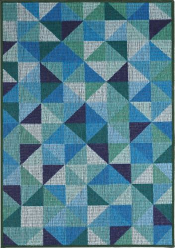 CANVAS Riviera Outdoor Accent Rug, 3-ft x 4-ft