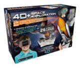 Jeu mobile réalité augmentée, espace