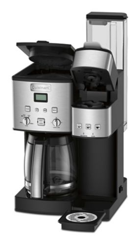 Cuisinart DuoBrew Coffee Center, 12-Cup Product image