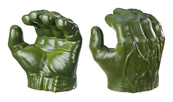Marvel Avengers Hulk Gamma Grip Fists Product image
