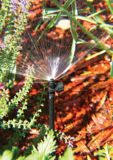Rain Bird Half Circle Threaded Micro Spray, 2-pk   Rain Birdnull