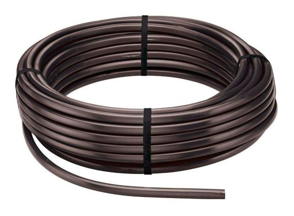 Rain Bird Emitter Tubing, 1/2-in x 100-ft