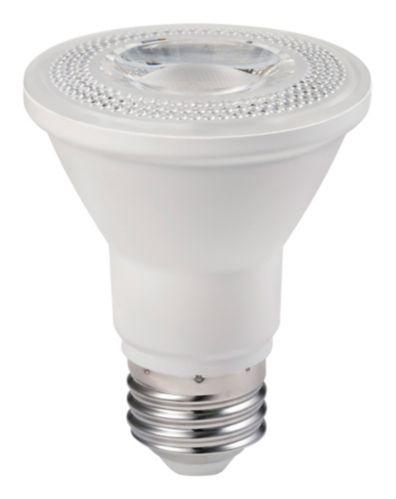 NOMA LED 50W EQ PAR20 Daylight Light Bulbs, 2-pk