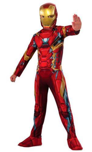 Marvel Iron Man Kids' Halloween Costume Product image