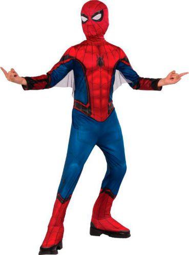 Spiderman Homecoming Kids' Halloween Costume