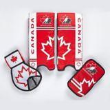 Ensemble de gardien de but Hockey Canada, 15po   Hockey Canadanull