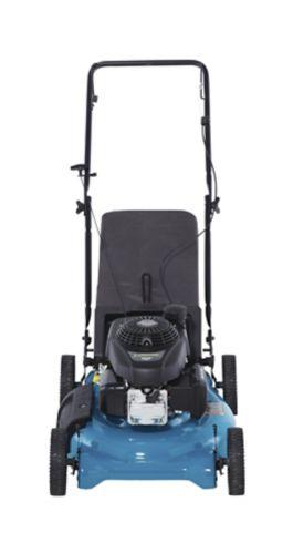 Tondeuse manuelle Yardworks3-en-1 de 160 cc avec moteur Honda, 21po