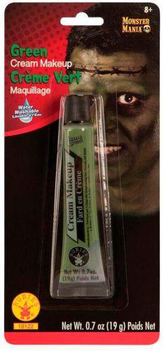 Maquillage en crème pour l'Halloween, choix varié