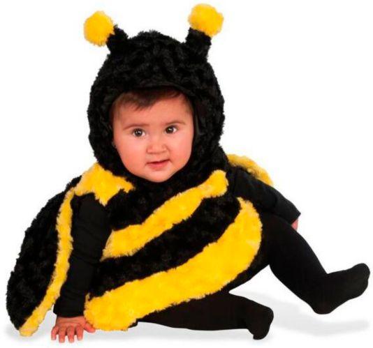 Costume d'Halloween pour tout-petit, Bourdon Image de l'article