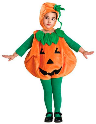 Pumpkin Toddler Halloween Costume Product image