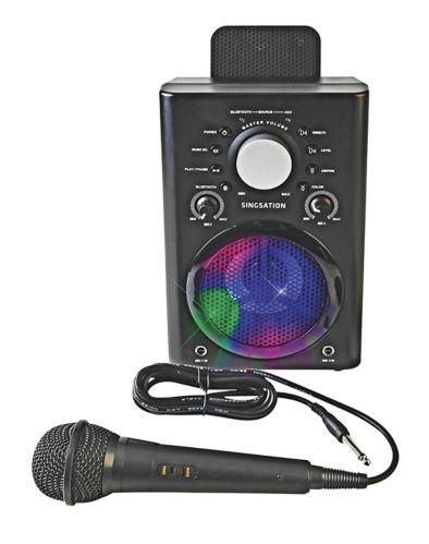 808 Bluetooth Karaoke Machine