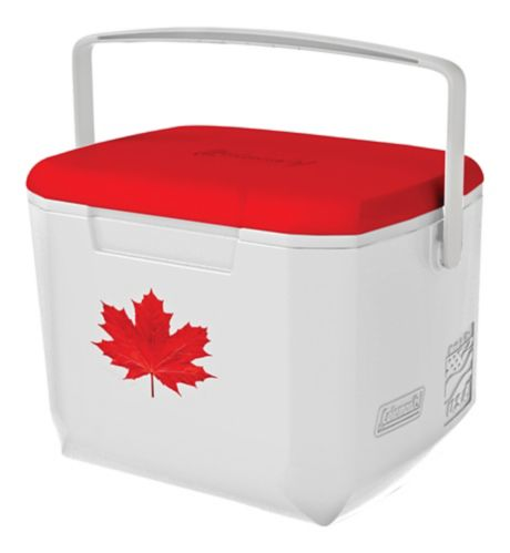 Coleman Canada Day Storage Cooler, 16-qt Product image