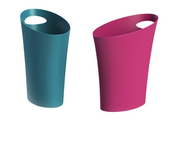 Umbra Skinny Trash Can, 7.5 L Product image