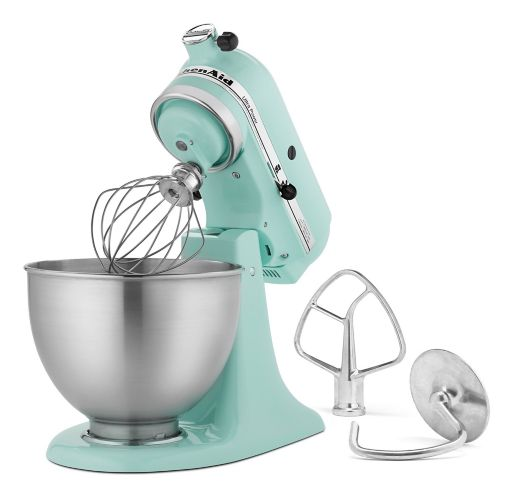 Kitchen Aid Ultra Power Stand Mixer, Ice Blue Product image