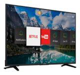 Sharp 4K Ultra HD Smart TV, 43-in | Sharpnull