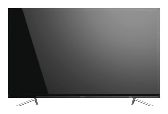 Skyworth 1080p LED TV, 40-in Product image