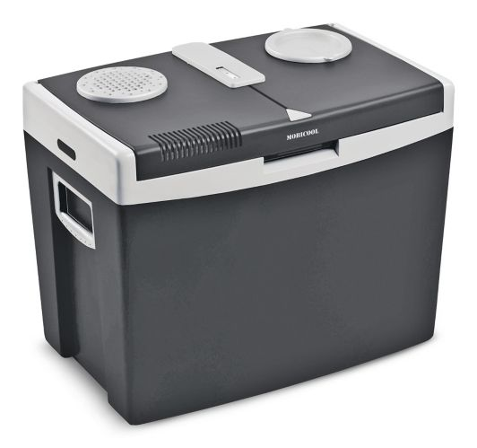 Mobicool Thermoelectric 12V Power Cooler, 35-L