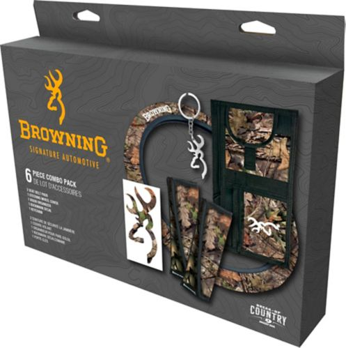 Browning Automotive Organization Kit Product image