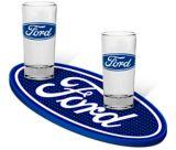 Ford Shot Glass Set, 2-pc | Fordnull